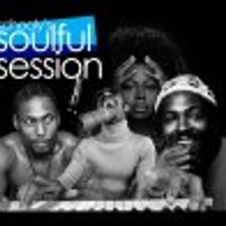"Soulful Session ""LIVE"" from 360 Wednesday 30th October 2013"