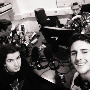 Right Listening on KCL Radio December 11th