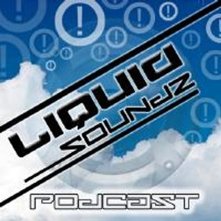 Liquidsoundzuk Podcast - MeJ Mix