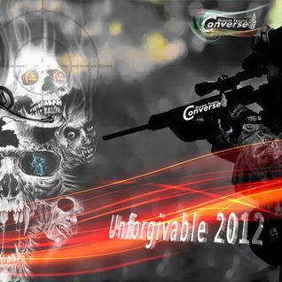 Converse Dream Team-Unforgivable 2012