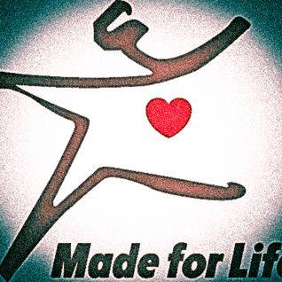 dj dMx - Made for Life # 20
