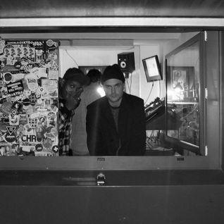 Funkineven Presents The Apron Show w/ Adam Feingold - 7th November 2014