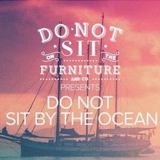 Behrouz B2B YokoO – Do Not Sit By The Ocean MMW 17/03/2016