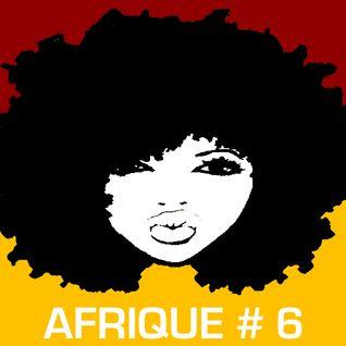 Afrique Mix # VI Hugh Masekela/Damara/Hailu Mergia/Brigth Engelberts/Tony Allen/Afro 70/Xoliso