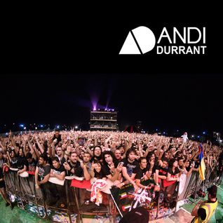 Andi Durrant : Festival Rockers : August 2013
