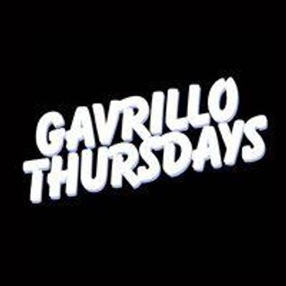 Gavrillo Promo Mix (October 2010)