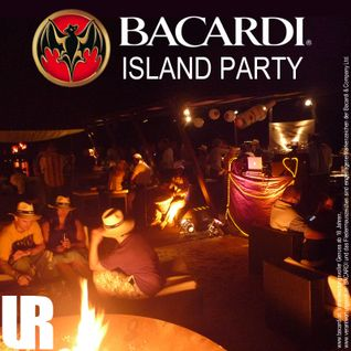 Bacardi Island Party with live percussion @ Kap 4613 Carinthia (LUvrée live set)