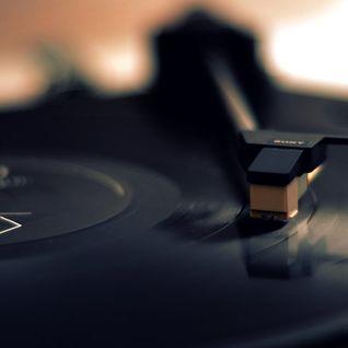 Drum `n` Bass - Birthday Mix (01.03.2013)