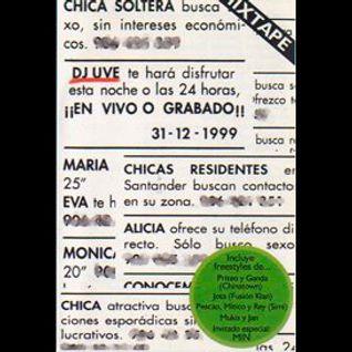 DJ UVE: Recortes De Diario (1999)