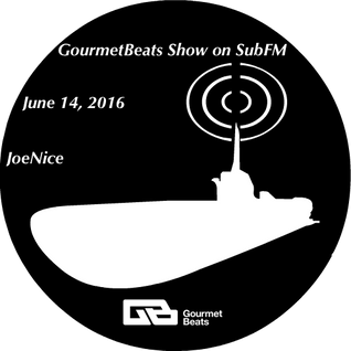 GourmetBeats SubFM Jun 2016