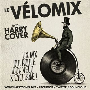 The Velo Mix By Dj Harry Cover