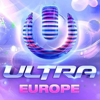 Hardwell - Live @ Ultra Europe 2016 (Croatia) Full Set