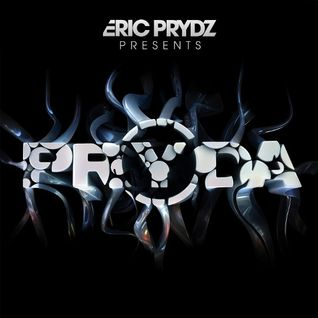 Pryda aka Eric Prydz (Pryda Records, Mouseville) @ Dance Department, Radio 538 NL (24.10.2015)