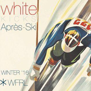 WHITE KICKS #22