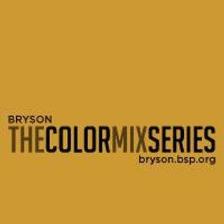 Bryson - Tan Mix - BSP Radio (www.bsp.org)