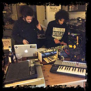 dubwise#195: System D in di studio