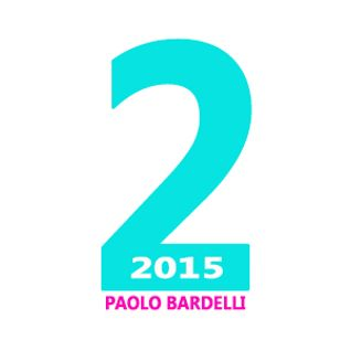Paolo Bardelli # House # March 2015