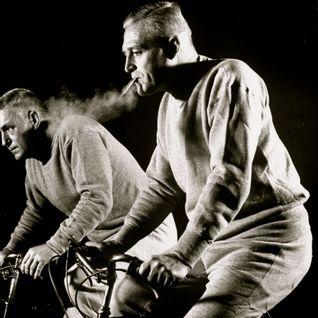 David Vangel - Running on Fumes