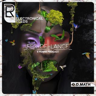 Fer-De-Lance Podcast #01 - O.D.Math