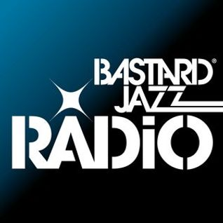 Bastard Jazz Radio - I Digress