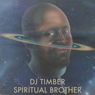 Spiritual Brother (Sesión x Radio Gladys Palmera)