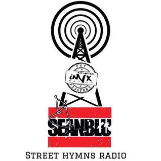 iMixNation-StreetHymns Radio Feb 6 2016