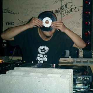 DJ POTI'S LOVE AFFAIR
