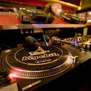 Mixmaster Morris @ Big Chill Bar May 2015 pt3