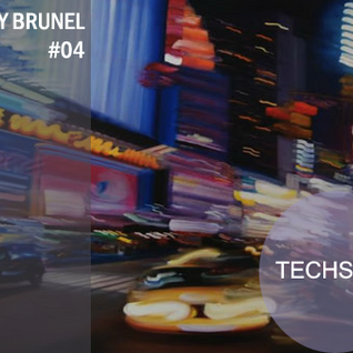 Tommy Brunel 04 Techstep