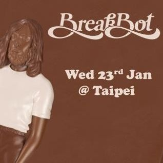 NeonKidz x Breakbot with Irfane Opening DJ Set