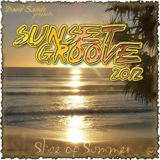 David Saints pres. SUNSET GROOVE 2012 (Slice Of Summer)