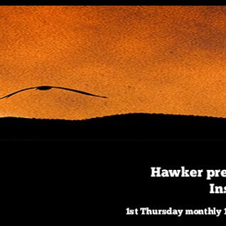 Hawker pres. Horizons - InsomniaFM, 03 Mar 2011