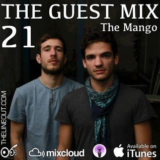 THE GUEST MIX 21 : The Mango