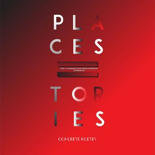 Places Stories Concrete Poetry SOUNDTRACK