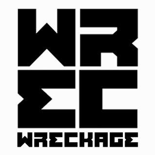 WrecLive001: SKG & Stylus (WrecRecords Birthday)