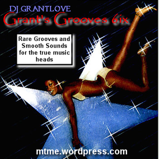GrantLOVE - Grants Groove