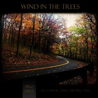 Tino Deep - Wind In The Trees (October 2016 Promo Mix)