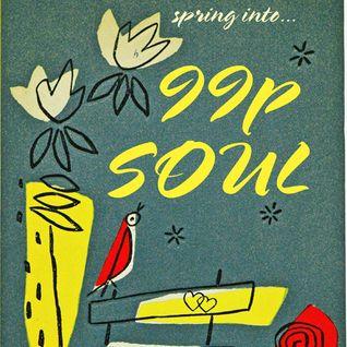 emma's spring into 99p soul set