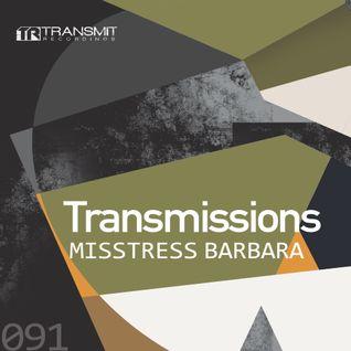 Boris - Transmissions 091 Mistress Barbara