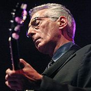 This week the Ronnie Scott's Radio Show with Ian Shaw features the miraculous Pat Martino