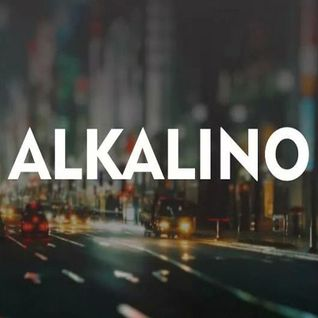 Alkalino Dj Mix for High Groovin' Sessions Radio Show
