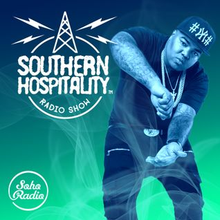 The Southern Hospitality Show - 5th October 2015