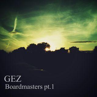 Gez Boardmasters Festival pt.1 2012