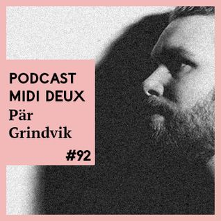 Podcast #92 - Pär Grindvik - No Way Back [Stockholm LTD]