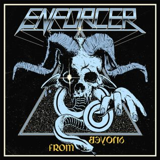 Interview with Olof Wikstrand of Enforcer