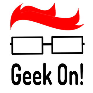 Geek On with Team Stompy Death
