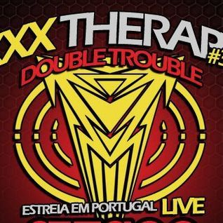 BYZPO @ XXX Therapy Double Trouble (25-02-2012)