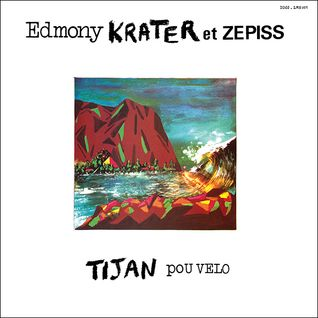 EDMONY KRATER & ZEPISS : OFFICIAL LIMITED REISSUE OUT 01/02/2016
