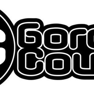 Gordon Coutts- March 2010 Promo mix
