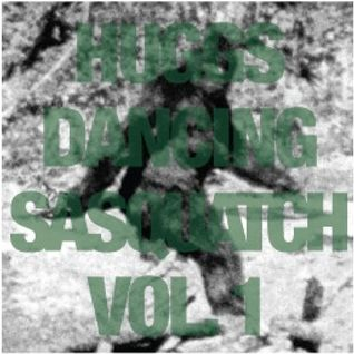 Dancing Sasquatch Vol 1